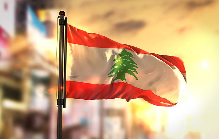 Lebanon Aid